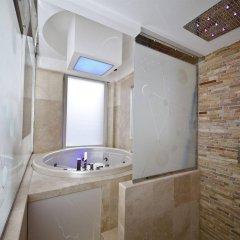 Отель TRECENTO Рим ванная фото 2