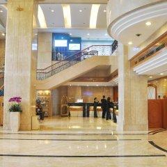 Отель China Mayors Plaza интерьер отеля фото 2