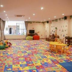 Отель Centara Sandy Beach Resort Danang детские мероприятия
