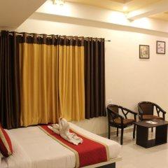 The Byke Riddhi Inn in Eklingji, India from 22$, photos, reviews - zenhotels.com