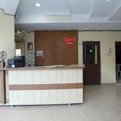 OYO 14711 Hotel Natraj интерьер отеля фото 2