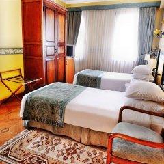 Отель Blue House комната для гостей фото 4