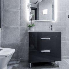 Отель Apartamento Luxury Palacio Real ванная