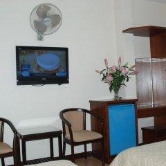 Ngoc Minh Hotel удобства в номере фото 2