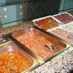 Hotel Villa de Laredo питание фото 4