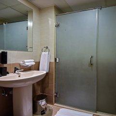 Отель Jannah Resort & Villas Ras Al Khaimah ванная