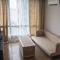 Отель Establiss By Weena Бангкок комната для гостей фото 5