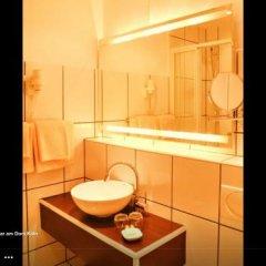 Отель Star am Dom Superior Германия, Кёльн - 11 отзывов об отеле, цены и фото номеров - забронировать отель Star am Dom Superior онлайн ванная фото 2