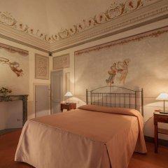 Отель LAntico Pozzo Италия, Сан-Джиминьяно - отзывы, цены и фото номеров - забронировать отель LAntico Pozzo онлайн комната для гостей фото 2
