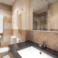 iu Hotel Sumbe ванная фото 2