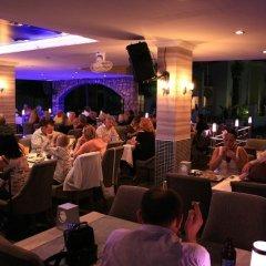 Club Dante Apartments Турция, Мармарис - отзывы, цены и фото номеров - забронировать отель Club Dante Apartments онлайн помещение для мероприятий фото 2