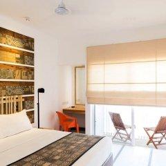 Hotel J Unawatuna комната для гостей фото 5