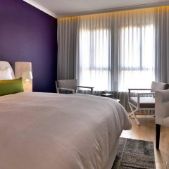Отель Indigo Tel Aviv - Diamond Exchange Рамат-Ган комната для гостей фото 4