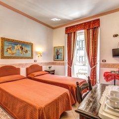 Отель Giuliana Италия, Рим - отзывы, цены и фото номеров - забронировать отель Giuliana онлайн комната для гостей фото 3