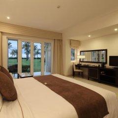Отель Boutique Hoi An Resort удобства в номере