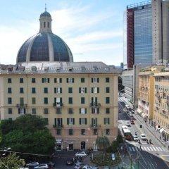 Отель Affittacamere Buenos Ayres Генуя фото 2