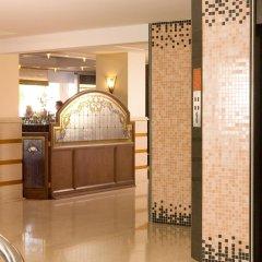 Best Western Hotel Plaza интерьер отеля