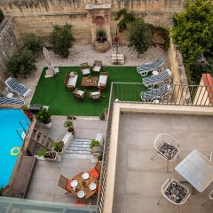 Отель Alba B&B Мальта, Слима - отзывы, цены и фото номеров - забронировать отель Alba B&B онлайн фото 3