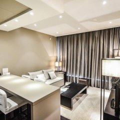 Отель Allegroitalia San Pietro All'Orto 6 Luxury Apartments Италия, Милан - отзывы, цены и фото номеров - забронировать отель Allegroitalia San Pietro All'Orto 6 Luxury Apartments онлайн комната для гостей фото 2