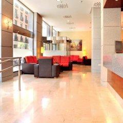 Отель Ganivet Испания, Мадрид - 7 отзывов об отеле, цены и фото номеров - забронировать отель Ganivet онлайн интерьер отеля фото 2