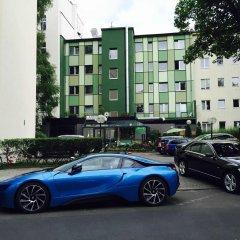 Отель Landmark Eco Hotel (ex Five Floors) Германия, Берлин - отзывы, цены и фото номеров - забронировать отель Landmark Eco Hotel (ex Five Floors) онлайн парковка