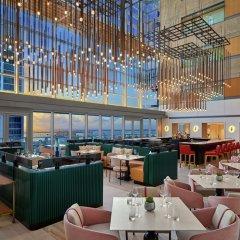 Отель Conrad Miami питание фото 4