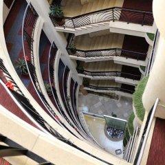 Saro Maria Hotel in Addis Ababa, Ethiopia from 135$, photos, reviews - zenhotels.com balcony