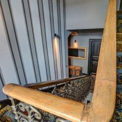 Отель Antik City Hotel Чехия, Прага - 10 отзывов об отеле, цены и фото номеров - забронировать отель Antik City Hotel онлайн балкон