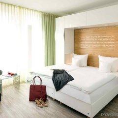 Mercure Hotel Art Leipzig комната для гостей фото 2