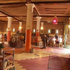 Отель Fibule De Draa Марокко, Загора - отзывы, цены и фото номеров - забронировать отель Fibule De Draa онлайн фото 4