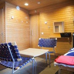 Отель Scandic Espoo Эспоо спа фото 2