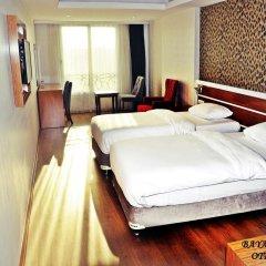 Bayazit Hotel Турция, Искендерун - отзывы, цены и фото номеров - забронировать отель Bayazit Hotel онлайн комната для гостей фото 5
