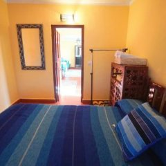 Отель Dar Rita Марокко, Уарзазат - отзывы, цены и фото номеров - забронировать отель Dar Rita онлайн комната для гостей фото 5