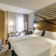 Отель ibis Berlin Hauptbahnhof комната для гостей фото 3