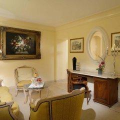 Отель Colonna Palace Hotel Италия, Рим - 2 отзыва об отеле, цены и фото номеров - забронировать отель Colonna Palace Hotel онлайн интерьер отеля