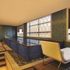 Park Hyatt Abu Dhabi Hotel & Villas сауна