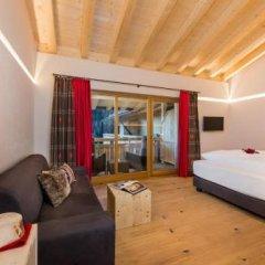 Отель Anigglhof Горнолыжный курорт Ортлер комната для гостей фото 2