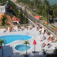 Отель Yasaka Saigon Nha Trang Hotel & Spa Вьетнам, Нячанг - 2 отзыва об отеле, цены и фото номеров - забронировать отель Yasaka Saigon Nha Trang Hotel & Spa онлайн с домашними животными