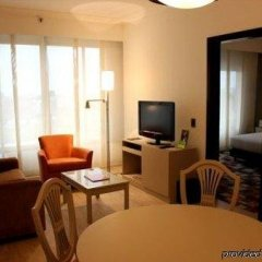 Отель NH Cali Royal Колумбия, Кали - отзывы, цены и фото номеров - забронировать отель NH Cali Royal онлайн удобства в номере фото 2