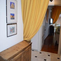 Апартаменты Domitilla Luxury Apartment Генуя интерьер отеля фото 3