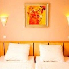 Hotel Nieuw Slotania 2* Стандартный номер с различными типами кроватей фото 6