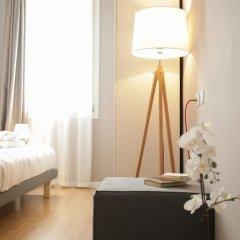 Отель Welc-oM Casa Anna Италия, Падуя - отзывы, цены и фото номеров - забронировать отель Welc-oM Casa Anna онлайн комната для гостей фото 3