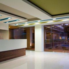 Отель Nautilus Bay интерьер отеля