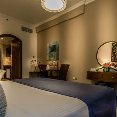 First Central Hotel Suites спа