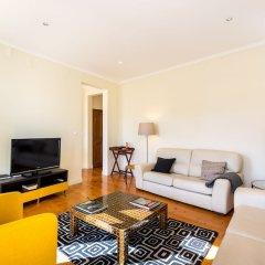 Апартаменты Liberdade Deluxe Apartment комната для гостей фото 4