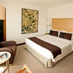 Hotel Acores Lisboa комната для гостей