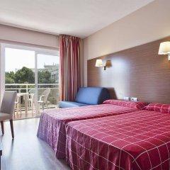 Отель Oasis Park Испания, Салоу - отзывы, цены и фото номеров - забронировать отель Oasis Park онлайн комната для гостей фото 5