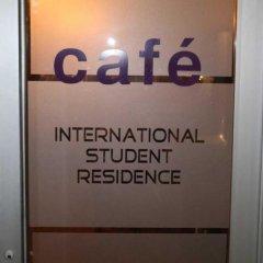 Отель International Students Residences США, Нью-Йорк - отзывы, цены и фото номеров - забронировать отель International Students Residences онлайн сауна