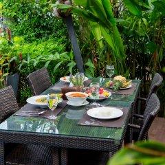 Отель Buri Tara Resort питание фото 3