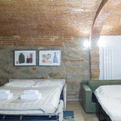 Апартаменты Giglio Apartments спа
